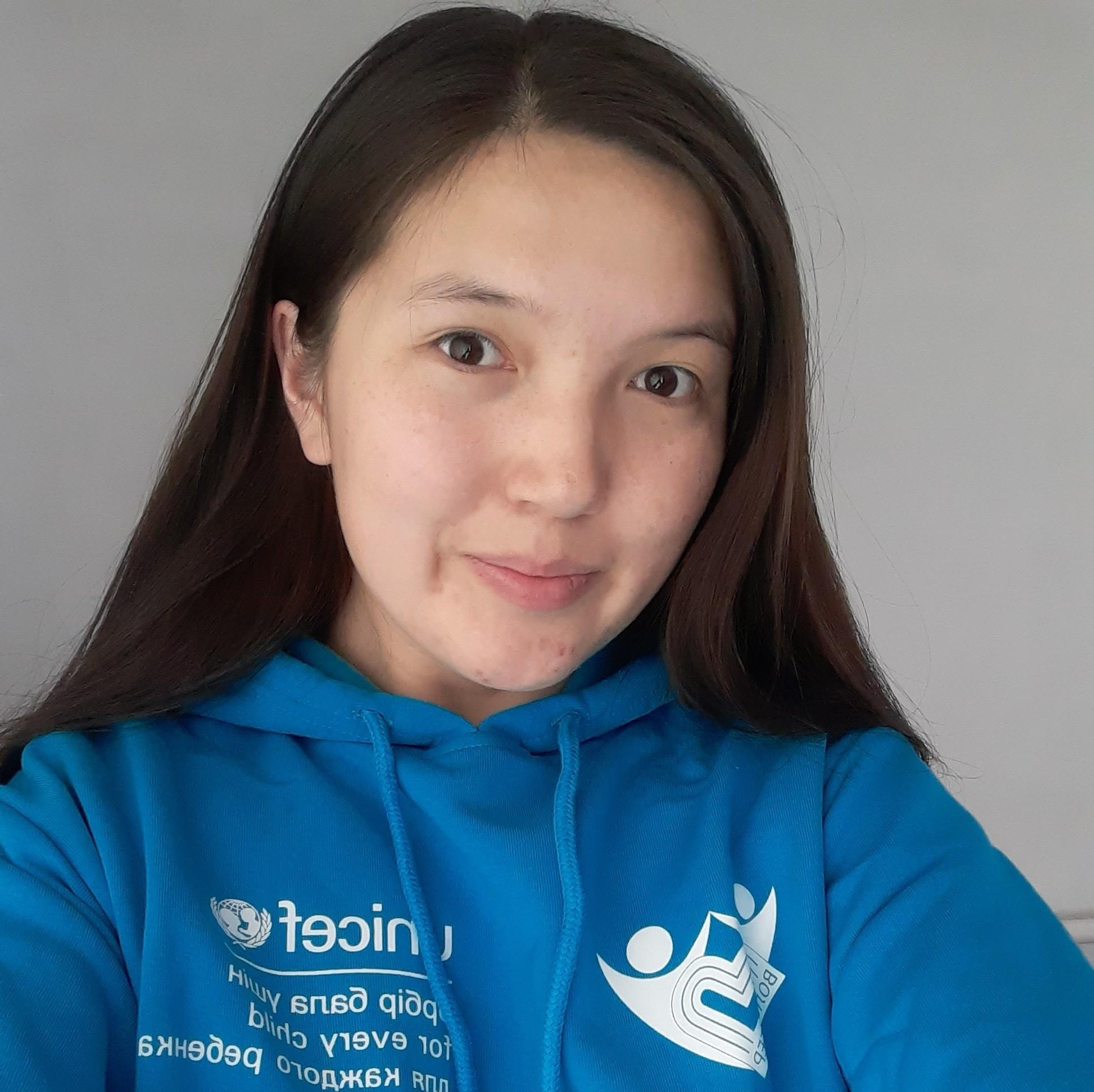Мадина, 20 жас, Алматы облысы
